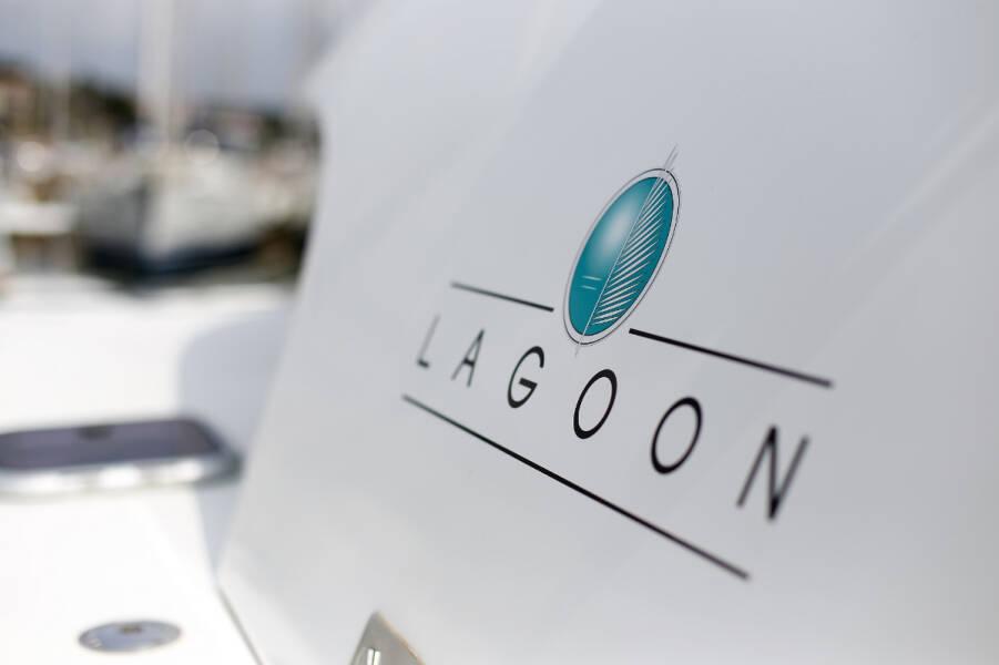 Lagoon 380 Eos